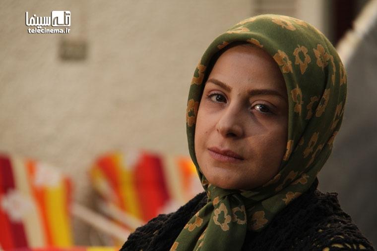 تصاویر شهروز در سریال پرستاران IRIB Media Trade